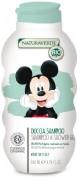 Natura Verde Gel y Champú con Avena y Manzanilla Mickey Mouse (200 ml)