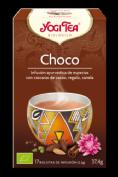 YogiTea Choco (17 bolsitas)
