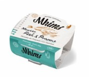 Mhims Cat Mousse de Pescado y Gambas (70 g)