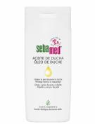 Sebamed Aceite de Ducha sin Jabón (200 ml)