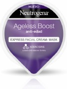 Neutrogena hydro boost cream mascarilla facial anti-edad 10ml