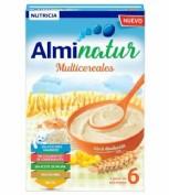 AlmiNatur Papilla Multicereales +6m (230 g)