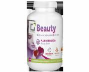 Saludbox Beauty 40 gominolas saludables