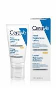 cerave locion hidratante facial 52ml spf25