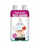 Armonía DUPLO Champú Escolar Prevent Piojos con Árbol de Té (300 + 300 ml)