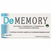 DeMemory (60 cápsulas)