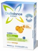Diabalance suero oral (4 sobres sabor naranja)