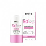 Bimaio FOUR SEASONS: SPF 50+ Sin Color (50 ml)