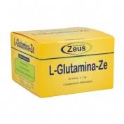 L-Glutamina-ZE (30 sobres)