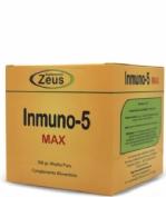 Inmuno 5 MAX (500 c.c)