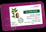Klorane jabón crema feuille de figuier 100g