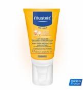 Mustela Leche Solar Muy Alta Protección SPF 50+ Especial Cara (40 ml)