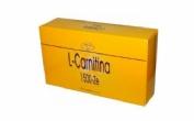L-Carnitina-ZE (30 ampollas)