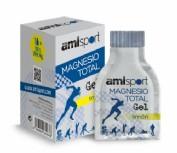 AmlSport Magnesio Total Sabor Limón (12 sobres bebibles)