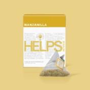 HELPS Intense Manzanilla (10 infusiones)