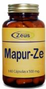 Mapur-ZE (180 cápsulas)