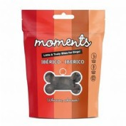 Moments Dogs Ibérico Snack para Perros (60 g)