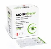 MONOfresh Gotas Humectantes Monodosis (0.4 ml x 10 monodosis)