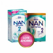 NAN 2 Optipro (800g + 350g)