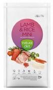 nd lamb & rice mini 500g