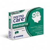 Normocare memoria (30 cápsulas)