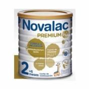 novalac 2 premium plus (800gr)