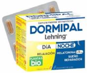 Lehning Dormipal (60 cápsulas)