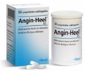 Angin-Heel (50 comprimidos)