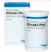 Klimakt-Heel (50 comprimidos)