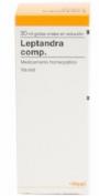 Leptandra Comp Heel Gotas (30 ml)