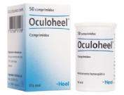 Oculoheel Comprimidos Heel