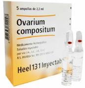 Ovarium Compositum Heel