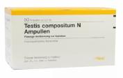 Testis Comp. N ampollas