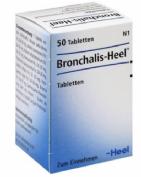 Bronchalis-Heel (50 comprimidos)