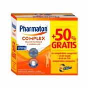 Pharmaton Complex (30 comprimidos)
