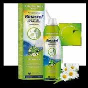 Rinastel Aloe Vera & Camomila Spray Nasal 125ml