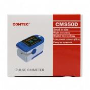 Sanitec Pulsioxímetro Digital CAE FS20A