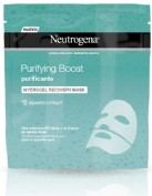 Neutrogena hydro boost hydrogel mascarilla purificante 30ml