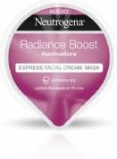Neutrogena hydro boost cream mascarilla facial iluminadora 10ml