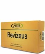 Revizeus (30 ampollas)