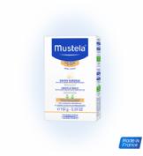 Mustela Jabón Sobregraso al Cold Cream Nutriprotector (150 g)