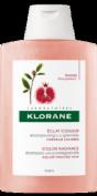 Klorane champú corteza granada 200ml
