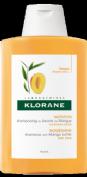 Klorane Champú a la Manteca de Mango (200 ml)