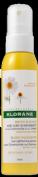 Klorane cuidado solar aclarador camomila 125ml