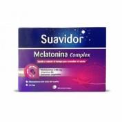 urgo suavidor melatonina 30 comprimidos