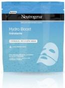 Neutrogena hydro boost hydrogel mascarilla hidratante 30ml