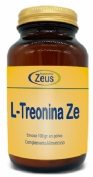 L-Treonina ZE (100gr. polvo)