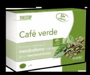 Eladiet Café Verde Triestop 45% (60 cápsulas)