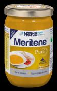 Meritene Tarro Puré Atún con verduras (300 g)