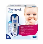 Hartmann Thermoval Baby Termómetro con Infrarrojos oido y frente